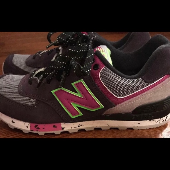 new balance 574s version 1.0